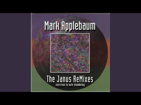 The Janus Remixes: Anesthesia Remix