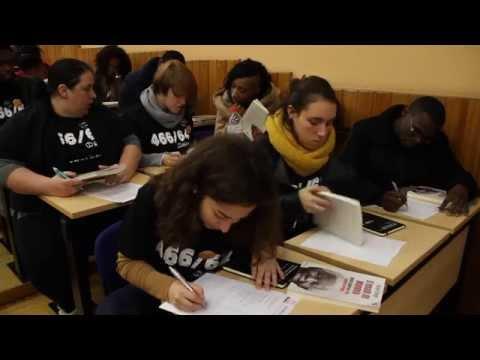 Academia Ubuntu - Lancamento da 3ª edição - Lisboa 2015
