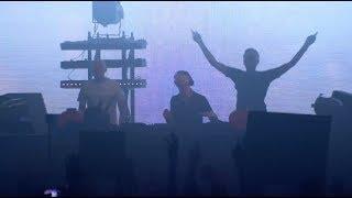 Cosmic Gate & Jason Ross - Awaken (ABGT 300 World Premiere)