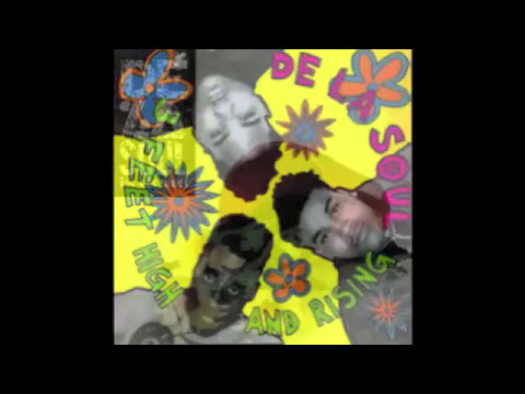 De La Soul interview 1994 - Everybody on board...