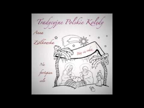 Bóg Się Rodzi - Tradycyjne Polskie Kolędy Na Fortepian Solo
