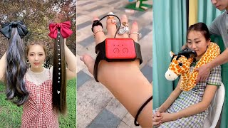 😍Smart Gadgets And Appliances For Every Home || Cleaning, Kitchen, Beauty Inventions And Ideas#4