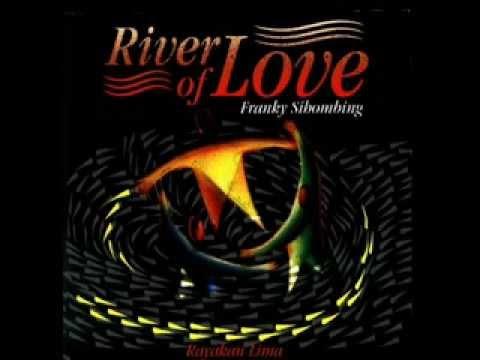 Franky Sihombing-here iam to worship