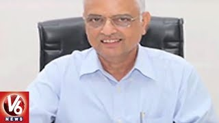 Om Prakash Rawat Appointed As New Chief Election Commissioner | New Delhi