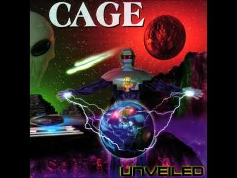 Cage - Dancing Around The Fire