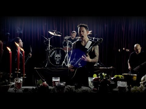 Download  Trivium - The Sin And The Sentence   Gratis, download lagu terbaru