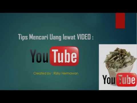 download lagu Tips Mencari Uang Lewat You Tube 100% Ampuh gratis