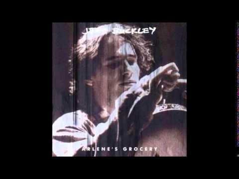 Jeff Buckley - Vancouver