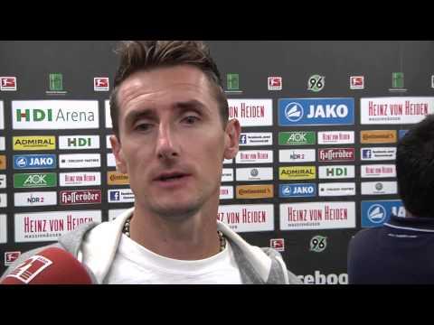Miroslav Klose: