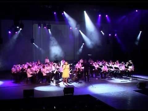 Tema Venlo 2012 - Koninklijke Fanfare OKK Zevenbergschen Hoek