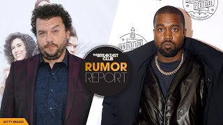 Kanye West Wants Danny McBride To Play Him In His Biopic