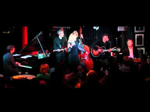 Spooky - Tammy Weis at Pizza Express March 2nd