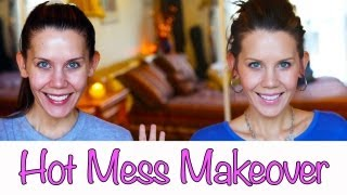 How to Not Look Like a Hot Mess