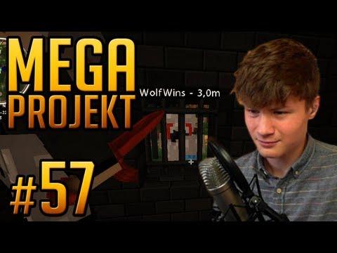 Ins GEFÄNGNIS EINGESPERRT von BROKEN THUMBS - Minecraft Mega Projekt #57 (Dner)