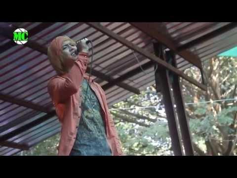 Nyan Lin Aung's thu Sein Lu Dvd Karaoke Promotion video
