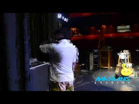Marians Unplugged Sound Testing At Musaeus College Auditorium video