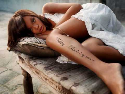Rihanna - Rude boy [Tekky Remix] [HQ]