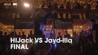 HIJack vs Jayd-illa - Finał 1vs 1 na Shadow Styles 5