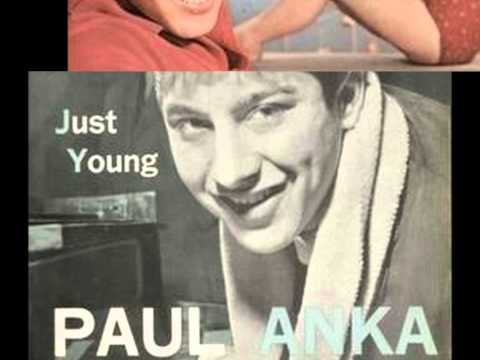 Anka Paul - Every Night (Without You)