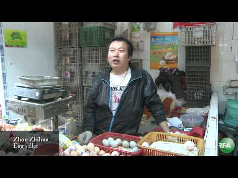 Bird Flu A Bust For Poultry Sellers