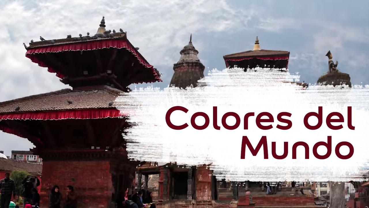 Colores del mundo de bruguer youtube - Bruguer colores del mundo ...