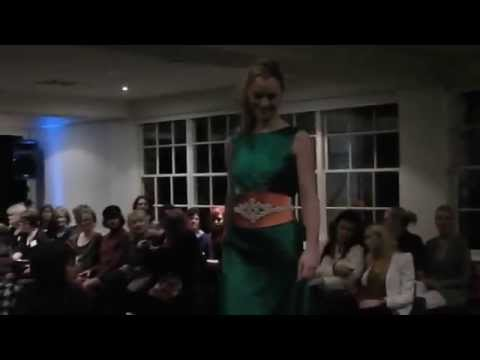 Hunter TAFE - Newcastle Hair & Beauty Academy -- Style and Fashion Event