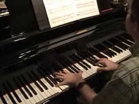 Schindler's List Theme Song - Piano
