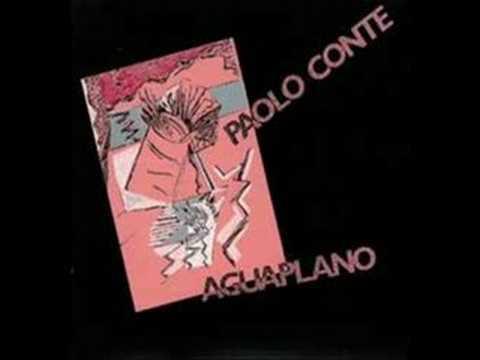 Paolo Conte - Nessumo Mi Ama