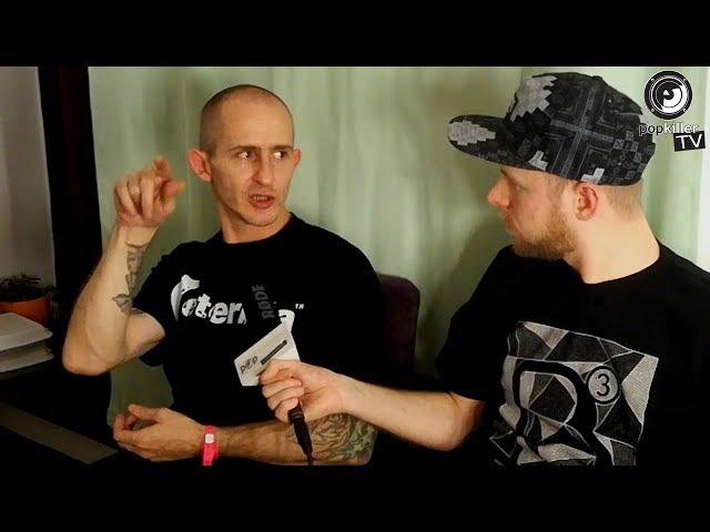 """Eldo: """"Quebonafide to właśnie ten hip-hop, o który walczyłem"""" (Popkiller.pl)"""