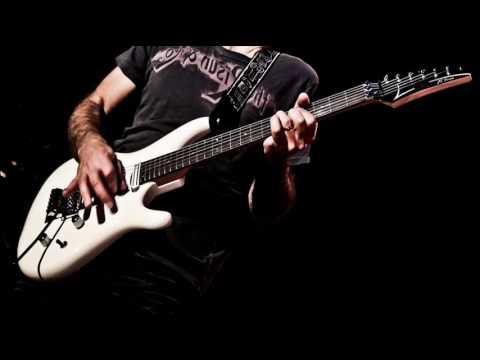 Instrumental Rock Backing Track [Joe Satriani style]