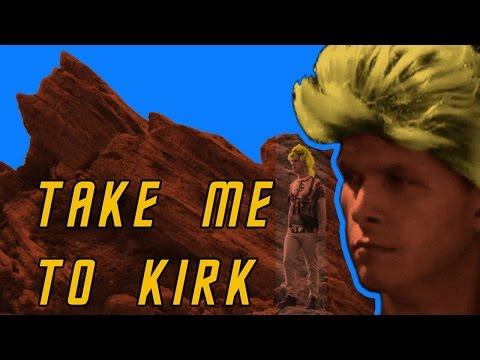 Take Me To Kirk