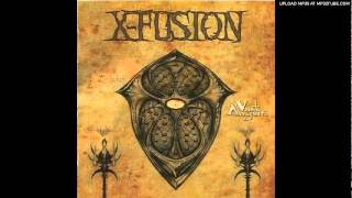 Watch Xfusion When The Curtain Falls video