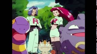 Let Pikachu In, And Watch Team Rocket Win