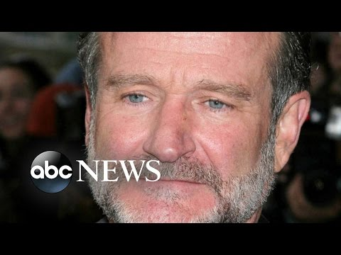 Widow of Robin Williams Discusses His Crippling Brain Disorder