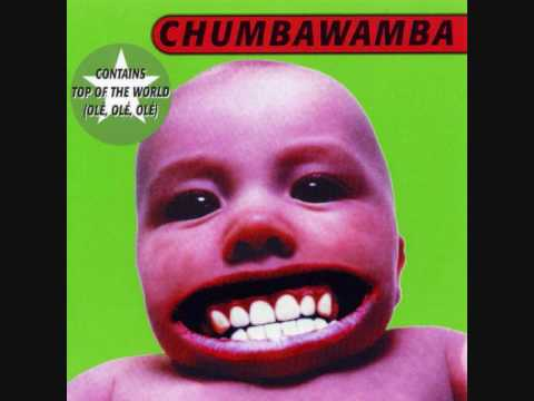 Chumbawamba - Creepy Crawling