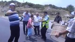 Trakya be ya burası ne Cezası Komik Video   Funny Cops