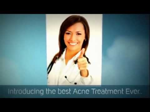 Acne scar treatment - Best acne product for cystic acne and Vulgaris