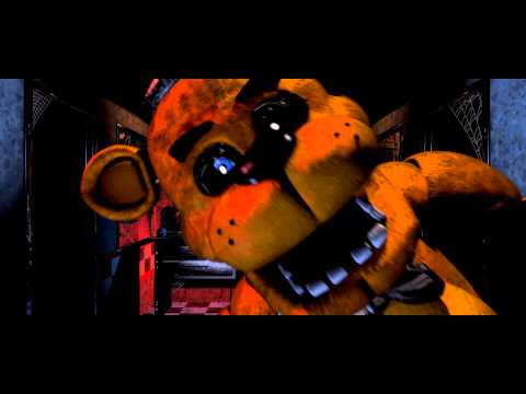 Five nights at freddys freddy faz bear pictures youtube
