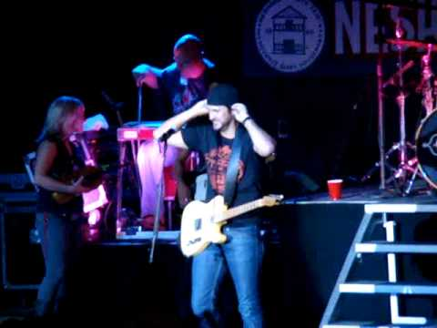 Luke Bryan - Joker/Song Of The South/Replay/Party In The USA/California Love Nes