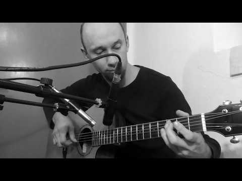 Scottish jig (skót zene) on guitar
