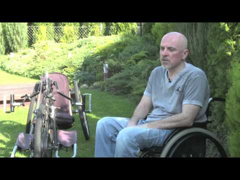 Daleka Turystyka Z Perspektywy Osoby Poruszającej Się Na Wózku