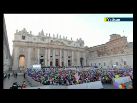 Vatican Survey Taboo Subjects Of Gay Marriage Contraception Taking Catholics temperature!!