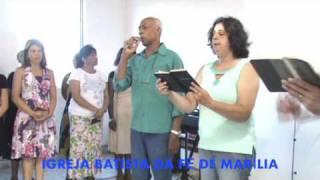 Vídeo 108 de Cantor Cristão