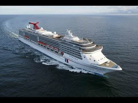 Family Mexican Riviera Cruise 2014 - Carnival Miracle