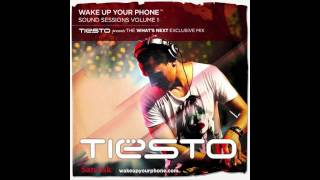 Tiësto - No Memory From Yesterday