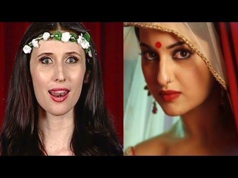 Sexy Santa : Sonakshi Sinha - Himmatwala of Bollywood