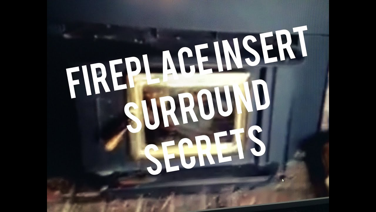 Instructions on How to Remove a Pacific Energy Fireplace