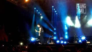 LIVE! -Panggung Sandiwara- God Bless @JRL