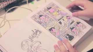 Daily Comic Strips