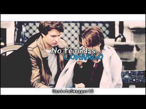 Birdy - Not About Angels | The Fault In Our Stars Soundtrack | Traducida al español |
